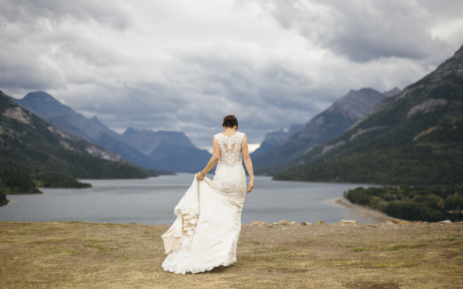 Wedding Photographer Calgary